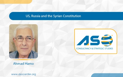 US, Russia and the Syrian Constitution