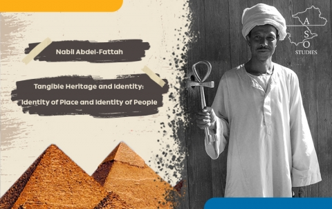 Tangible Heritage and Identity: Identity of Place and Identity of People