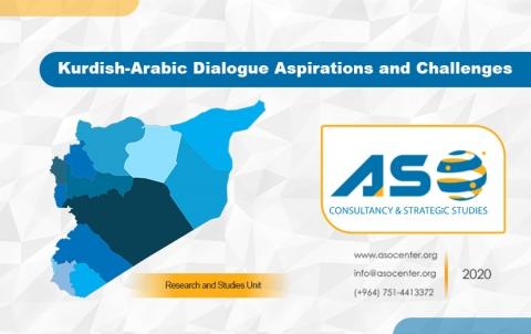 Kurdish-Arabic Dialogue: Aspirations and Challenges