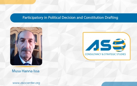 Participatory in Political Decision and Constitution Drafting