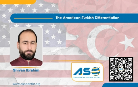 The American-Turkish Differentiation