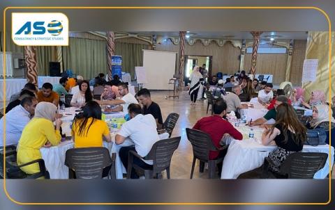 ASO Center Concludes 2 Workshops on