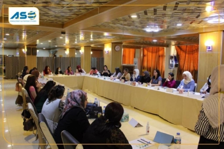 ASO Center Concludes Preparations for a Dialogue Session on Unions' Role in Local Dialogue Mechanisms