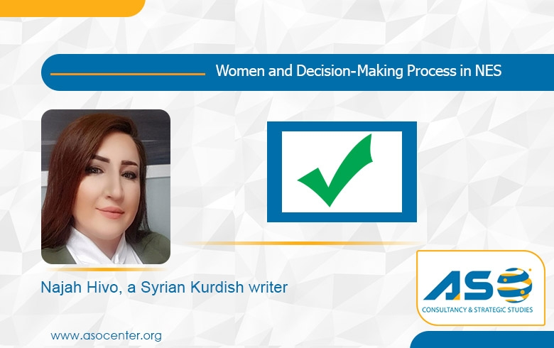 Women and Decision-Making Process in NES